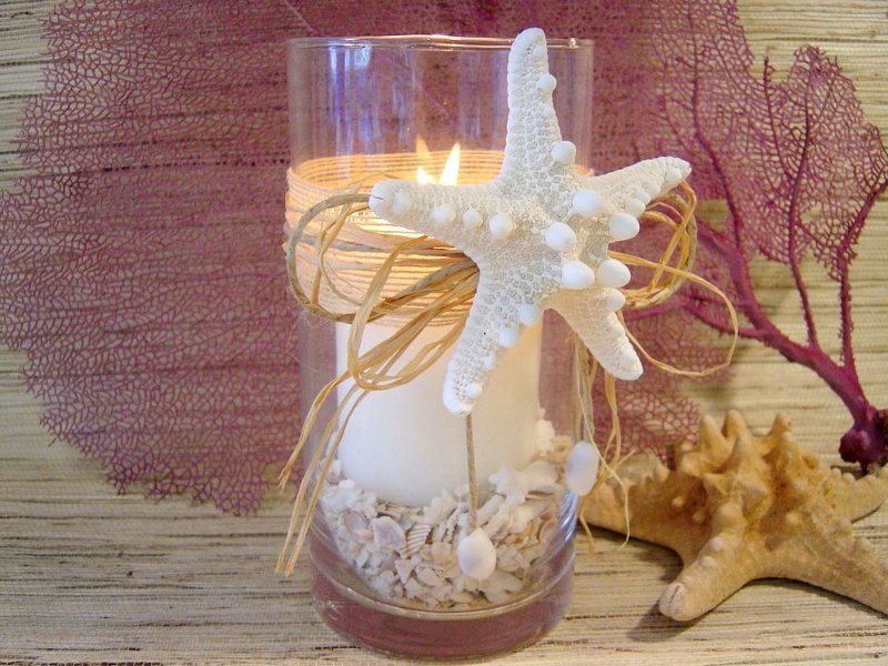 Наполнение вазы вы сможете менять по желанию даже после приятной прогулки по парку