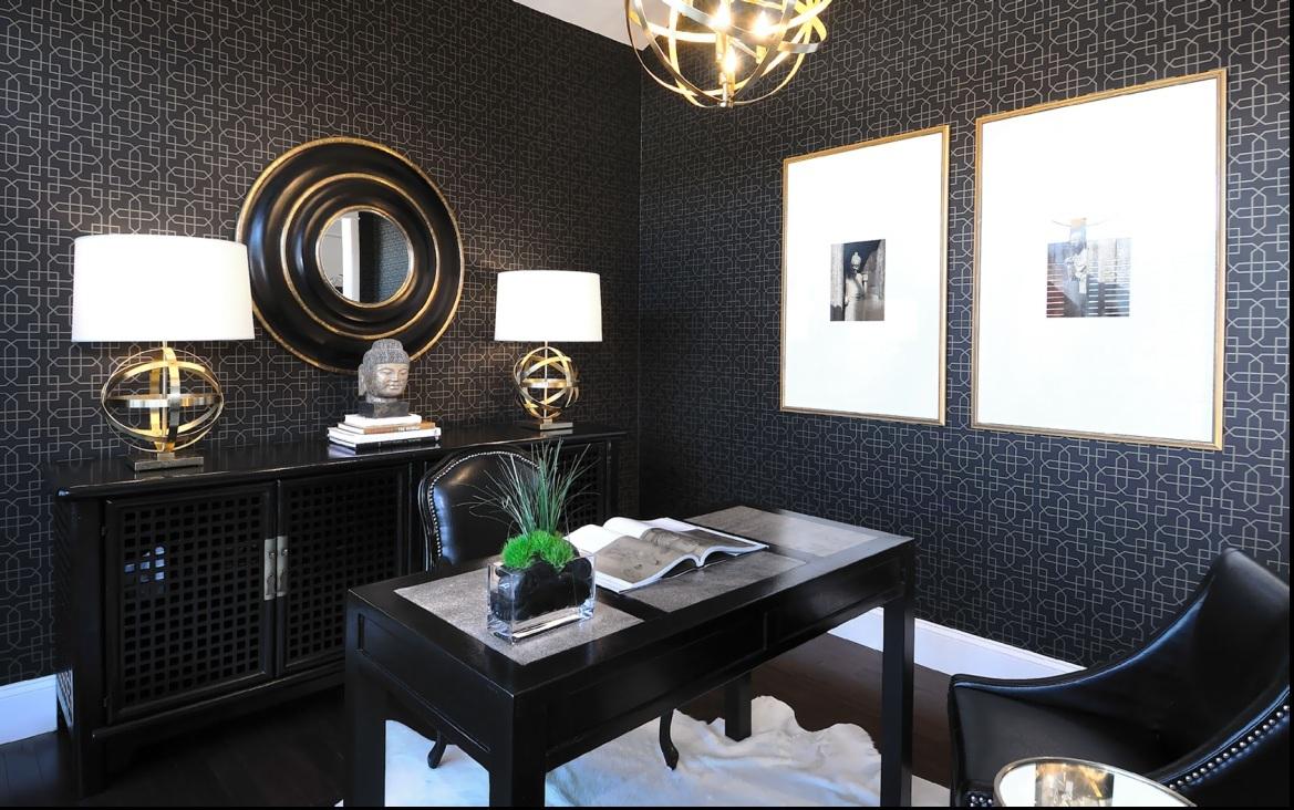 Черный цвет - это стиль и практичность