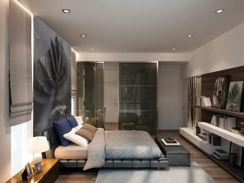 Постеры, чехлы для подушек, коврик-контрастные акценты, которые легко меняют интерьер