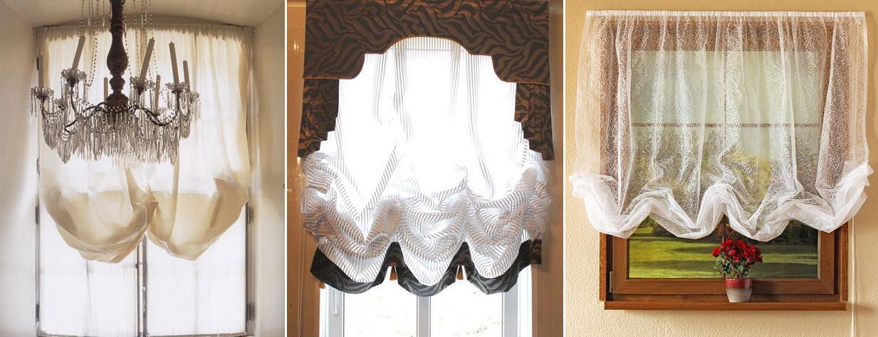 Шелк и тафта дадут четкие ломаные складки и будут смотреться объемно и пышно.