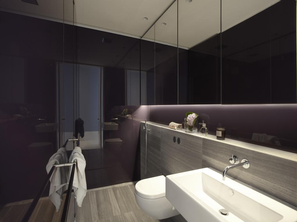 Главная ванная Tusculum Residence