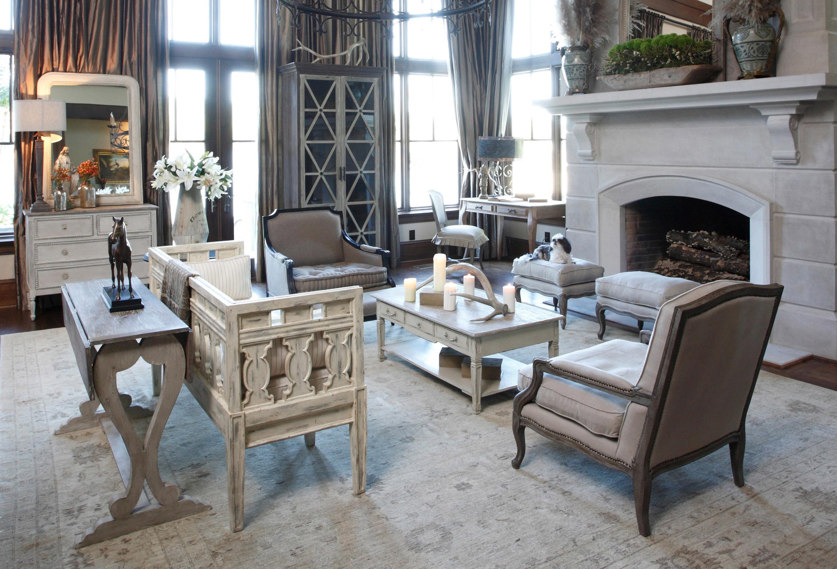 Выбирайте качественную, натуральную ткань для штор вашей гостиной