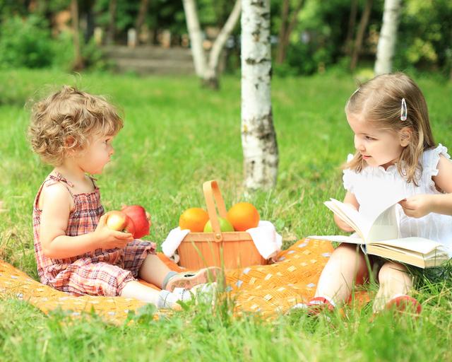Территория детской площадки должна быть в поле вашего обозрения