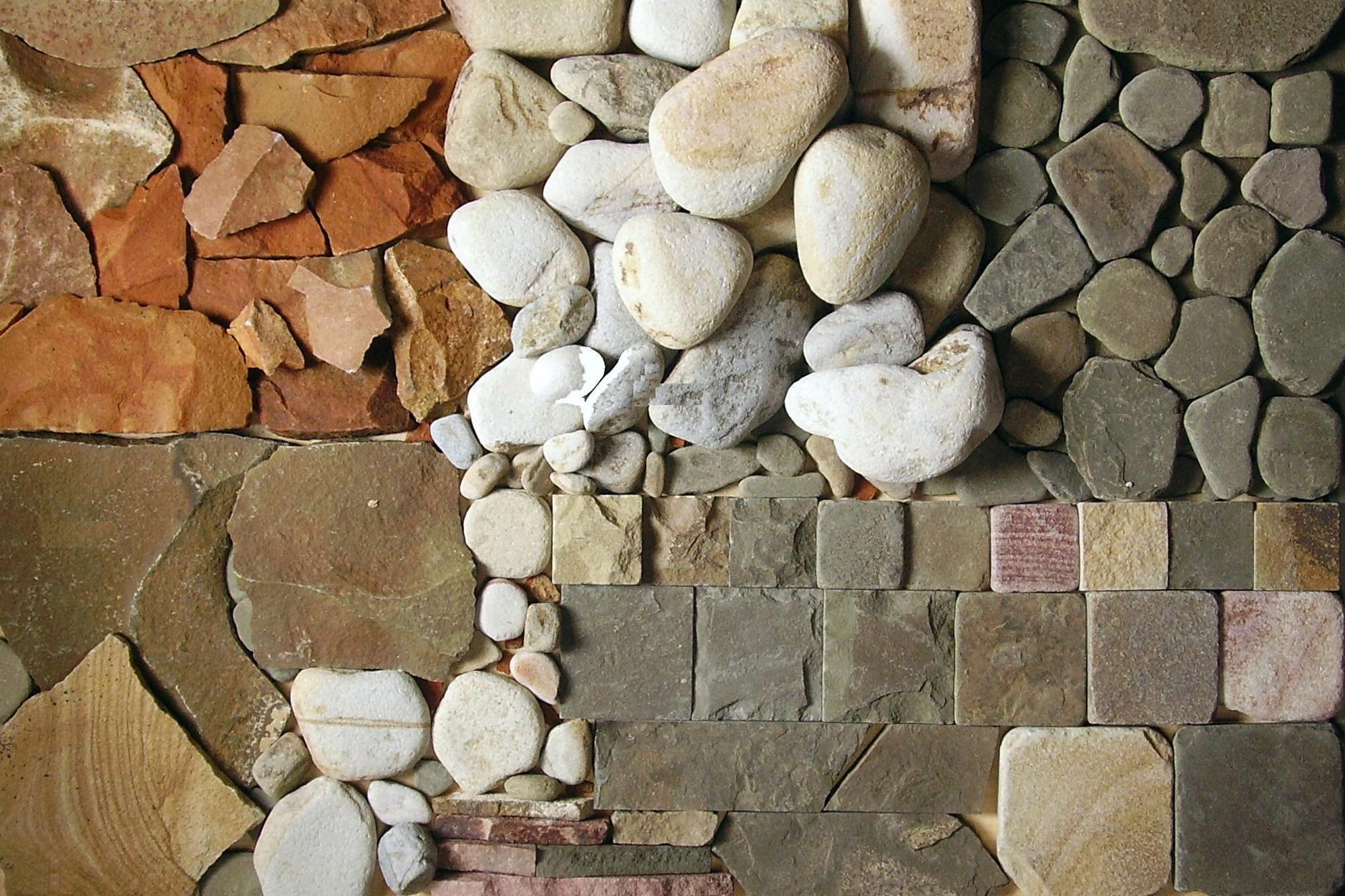 Камень - экологически чистый, прочный и долговечный материал