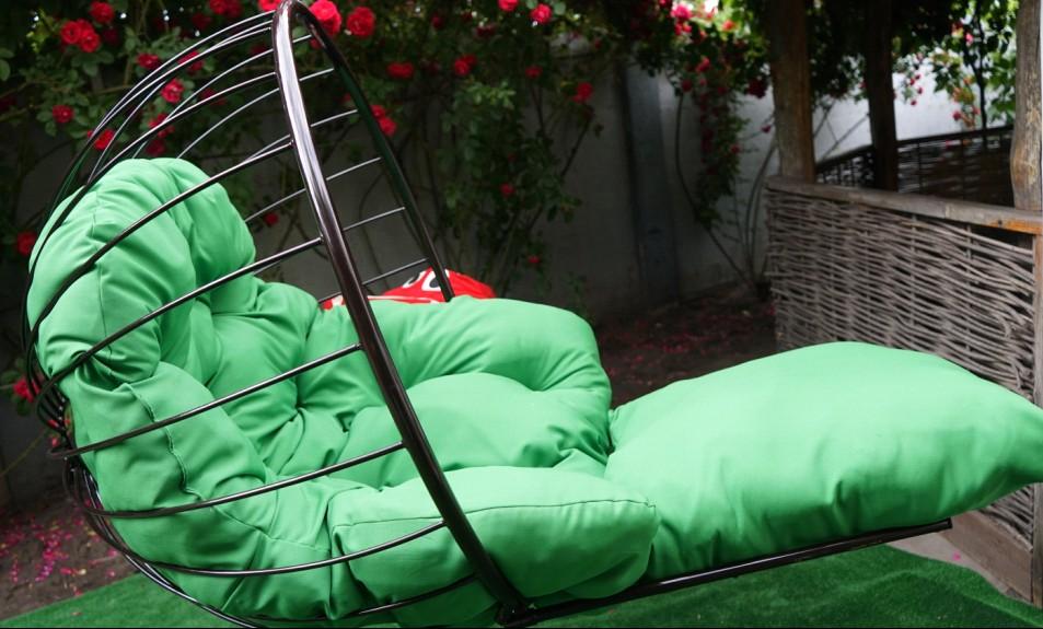 Кресло-шар о Art-Puf для отдыха на открытом воздухе