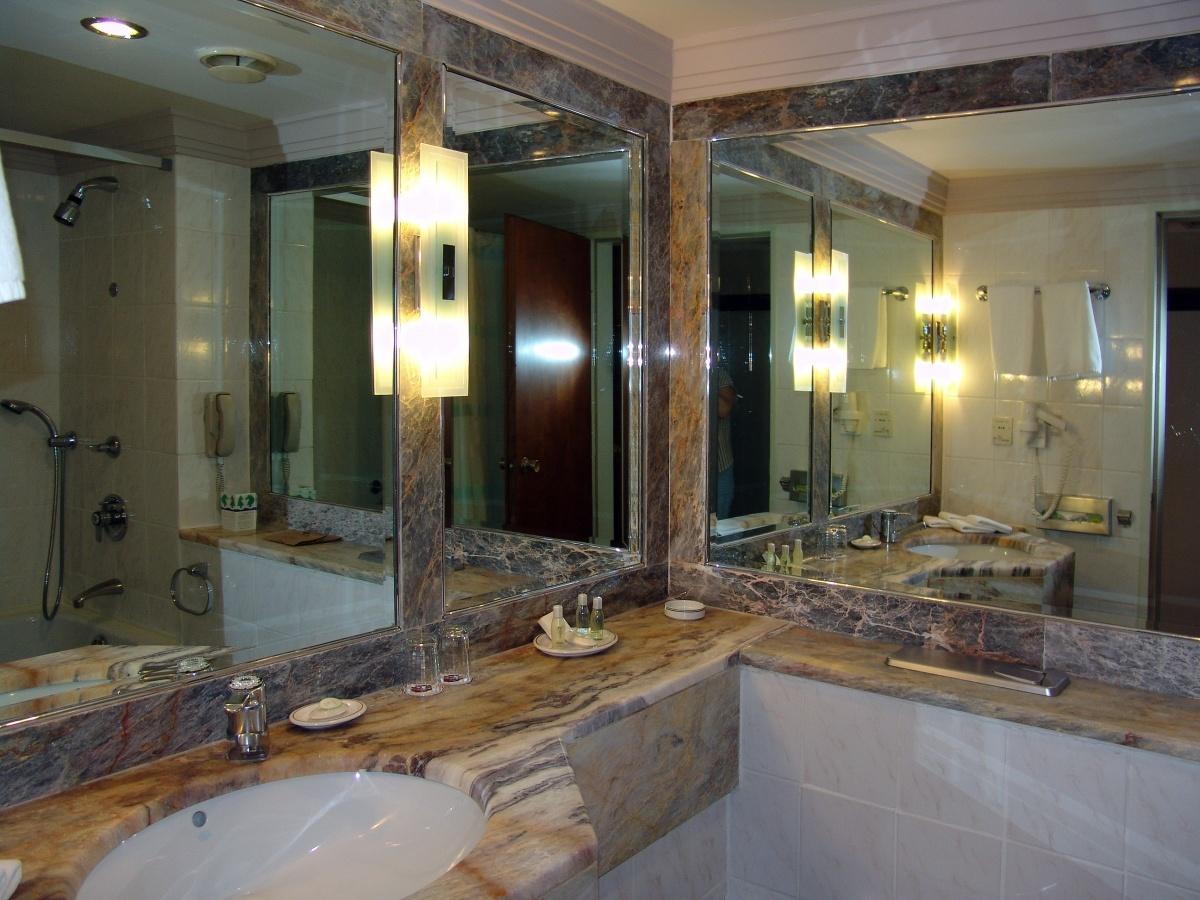 Зеркальная галерея