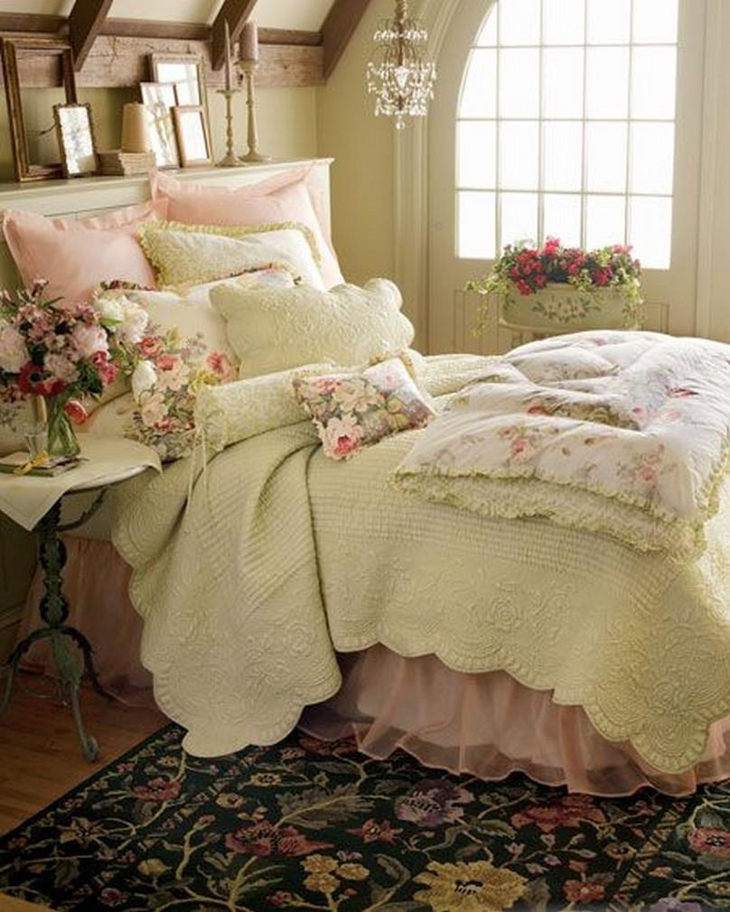 Цветочные мотивы в текстиле