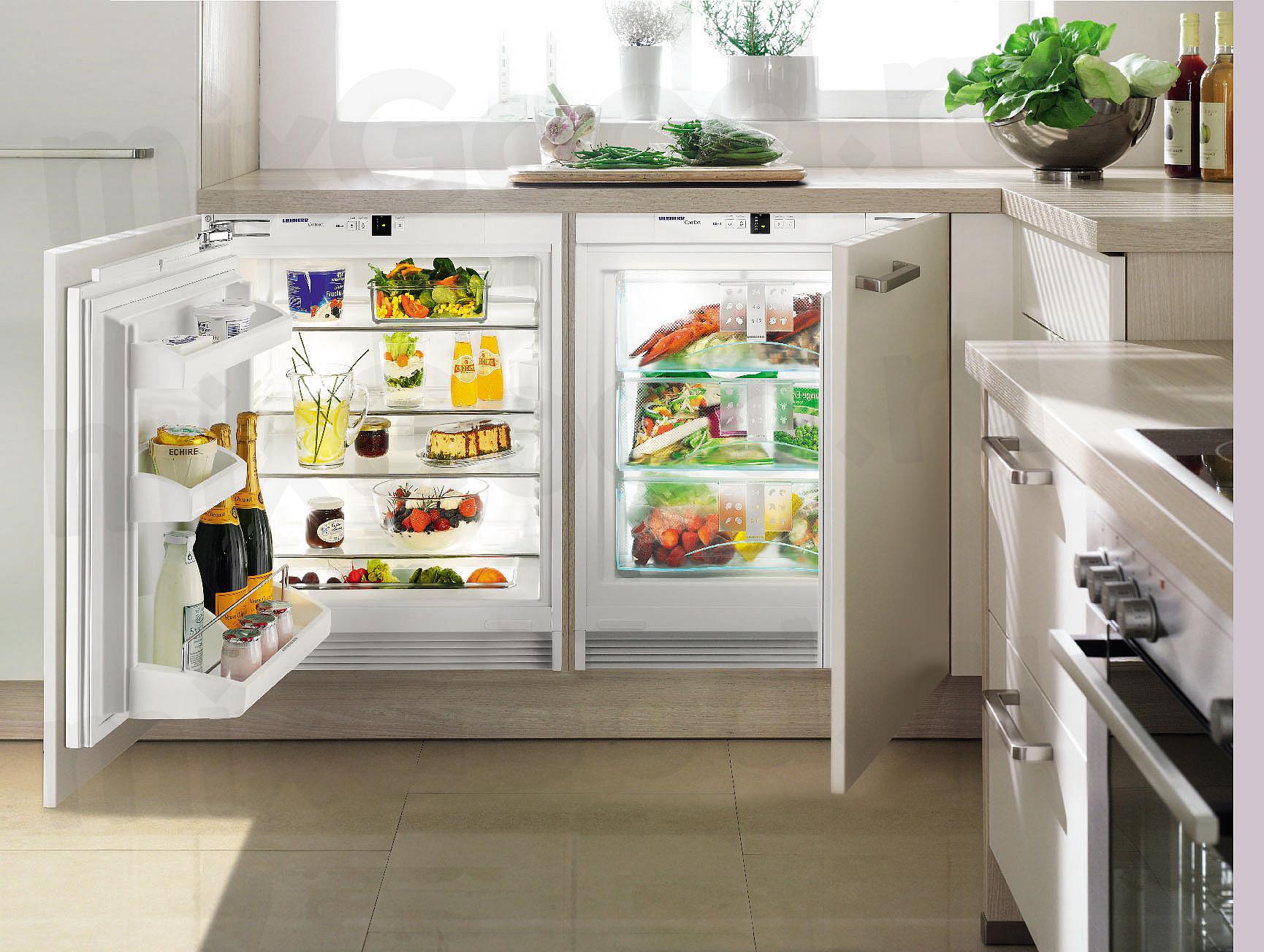 Оборудование для угловой кухни