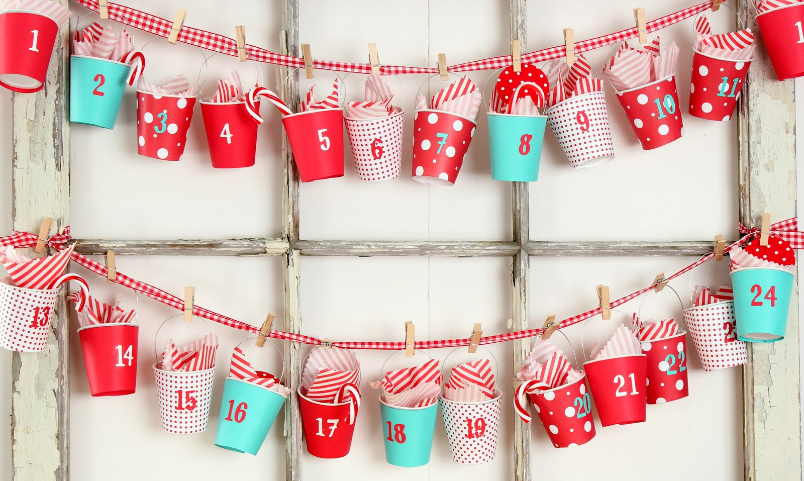 Адвент календарь2