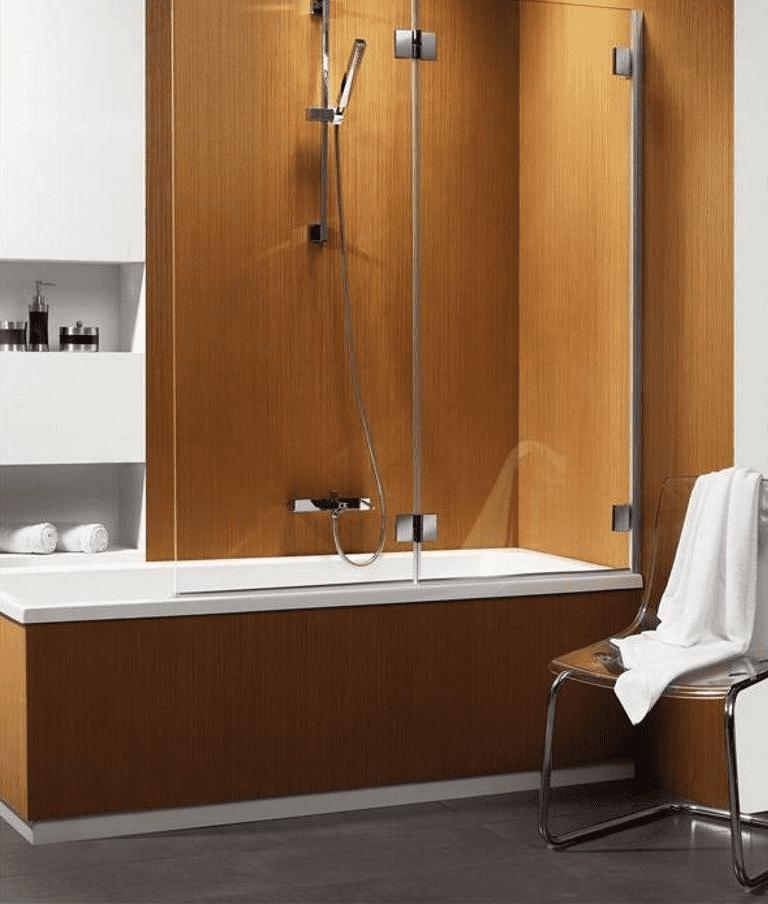 Штора для ванной Radaway Carena PND 130