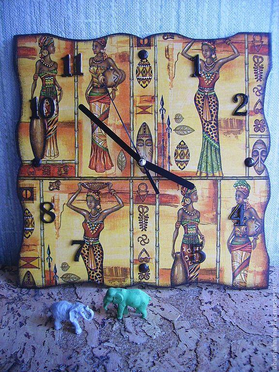 Шаманские маски,скульптуры, фигурки из дерева и бронзы, кухонная утварь из глины-отличный декор стиля Африка.