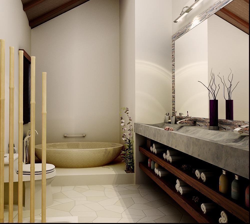 Эко-дизайн популярен всегда. Природные материалы, цветы и ароматы дарят ощущение безмятежности.