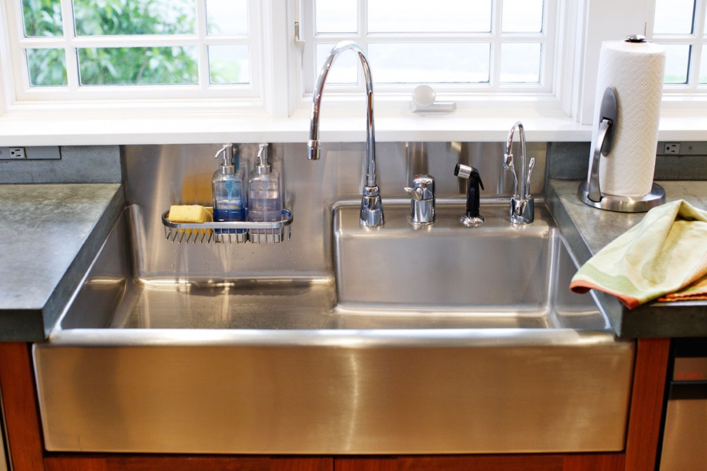 9 секретов для вашей комфортной кухни !