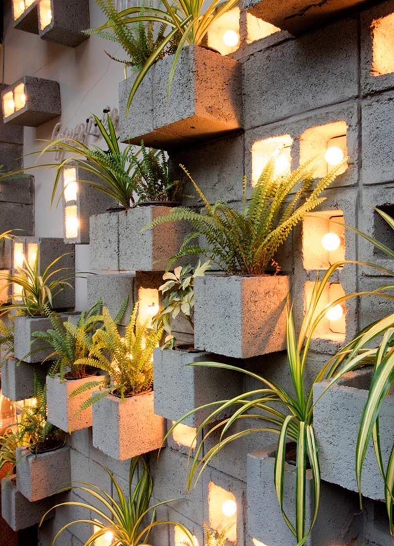 Ландшафтное освещение. Подсветка растений и зон отдыха