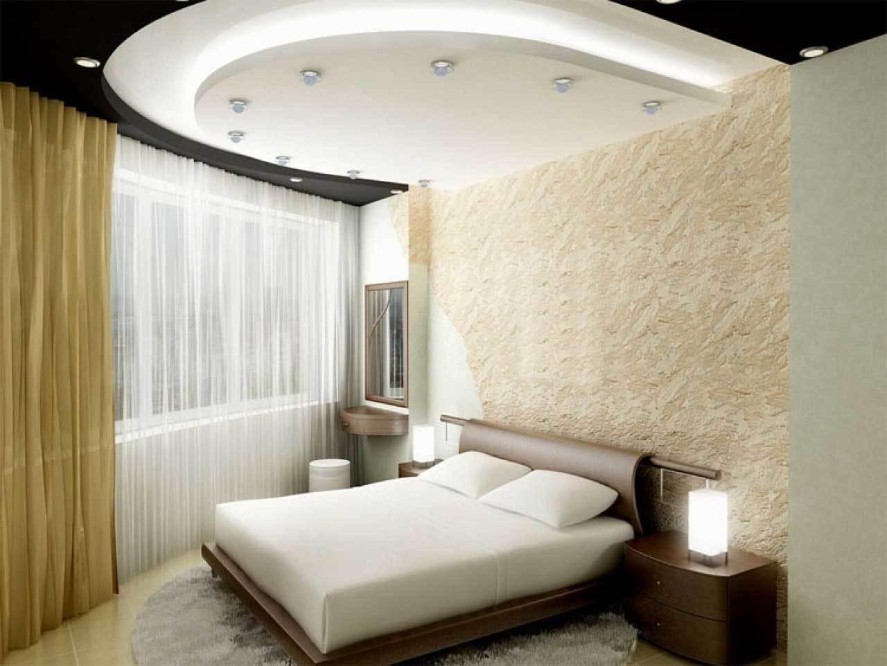 Сделайте акценты на достоинствах комнаты: красивыми шторами подчеркните большое окно или сделайте частью интерьера панораму, открывающуюся из него.