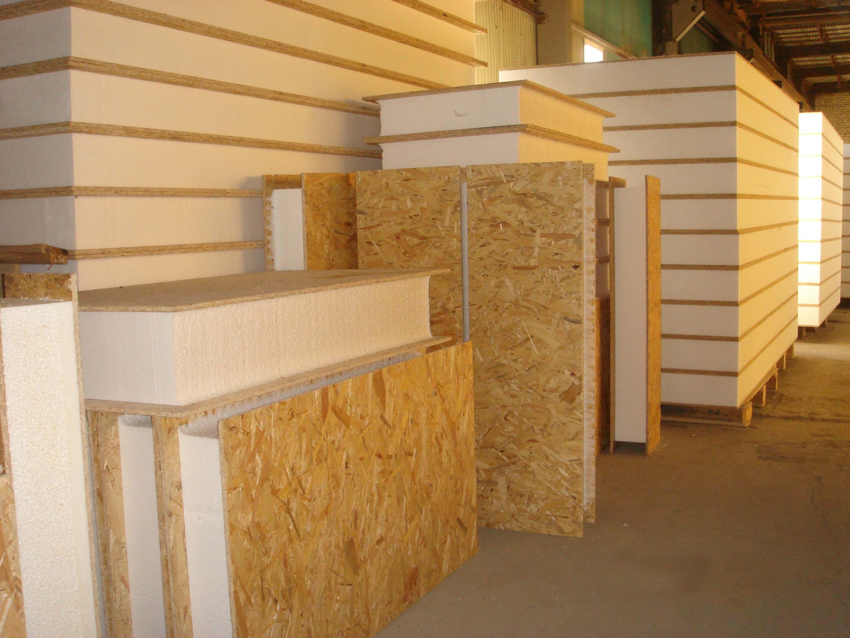 Преимущества постройки сауны из SIP-панелей.