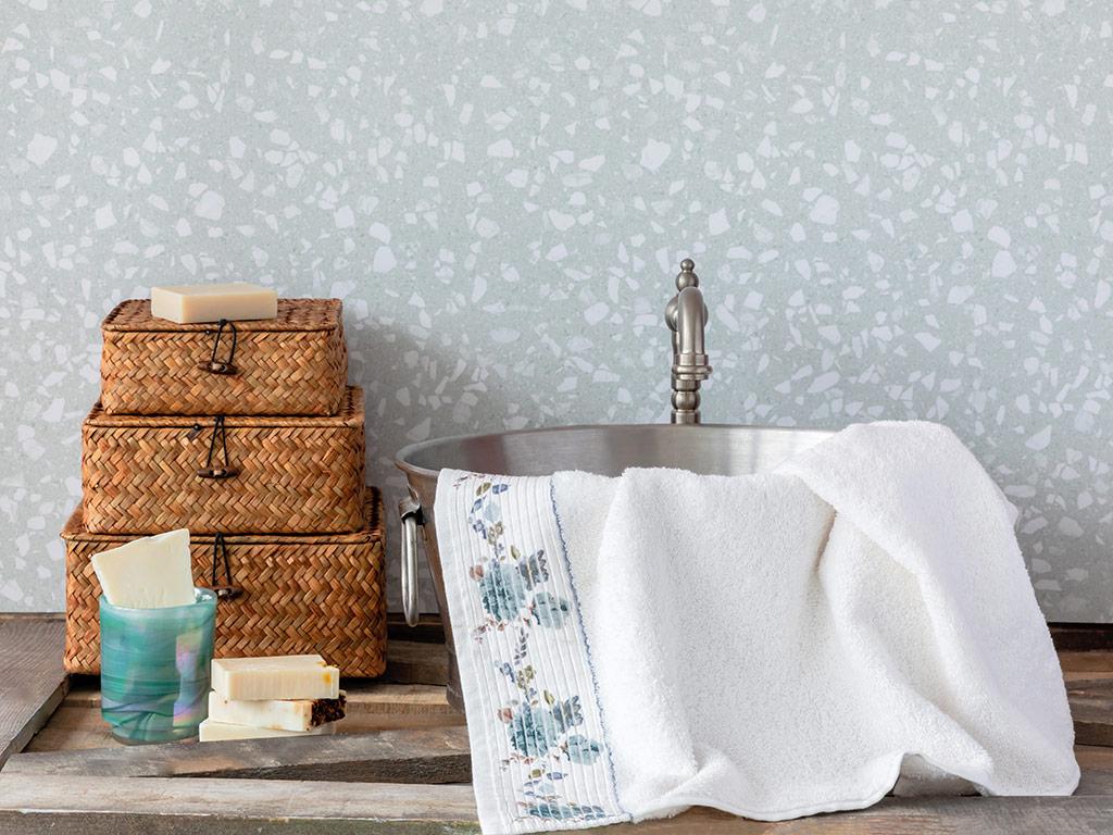 Как правильно выбрать полотенце?