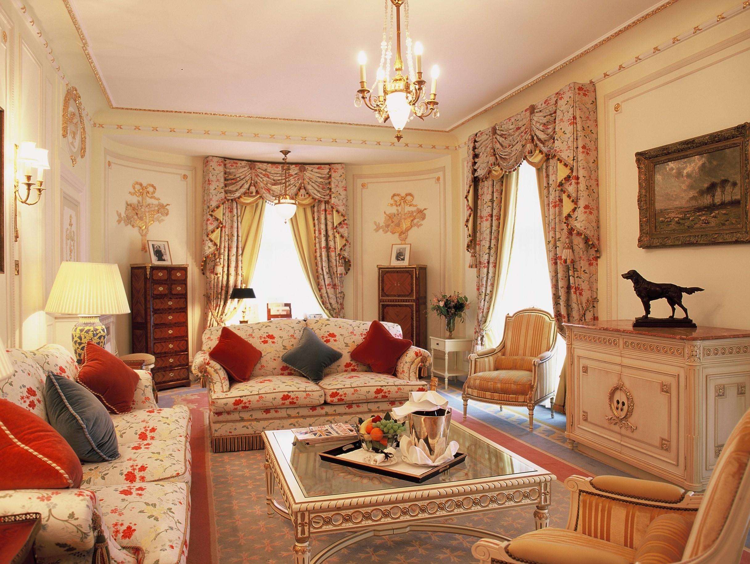 Отель «The Ritz London»