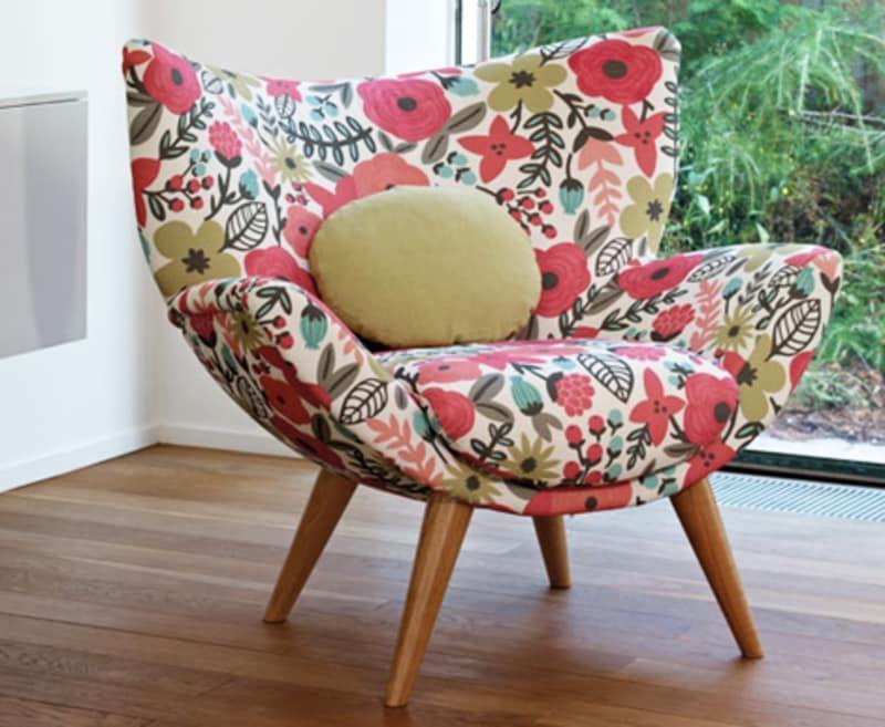 Мебель: тенденции 2021. Новая жизнь старой мебели