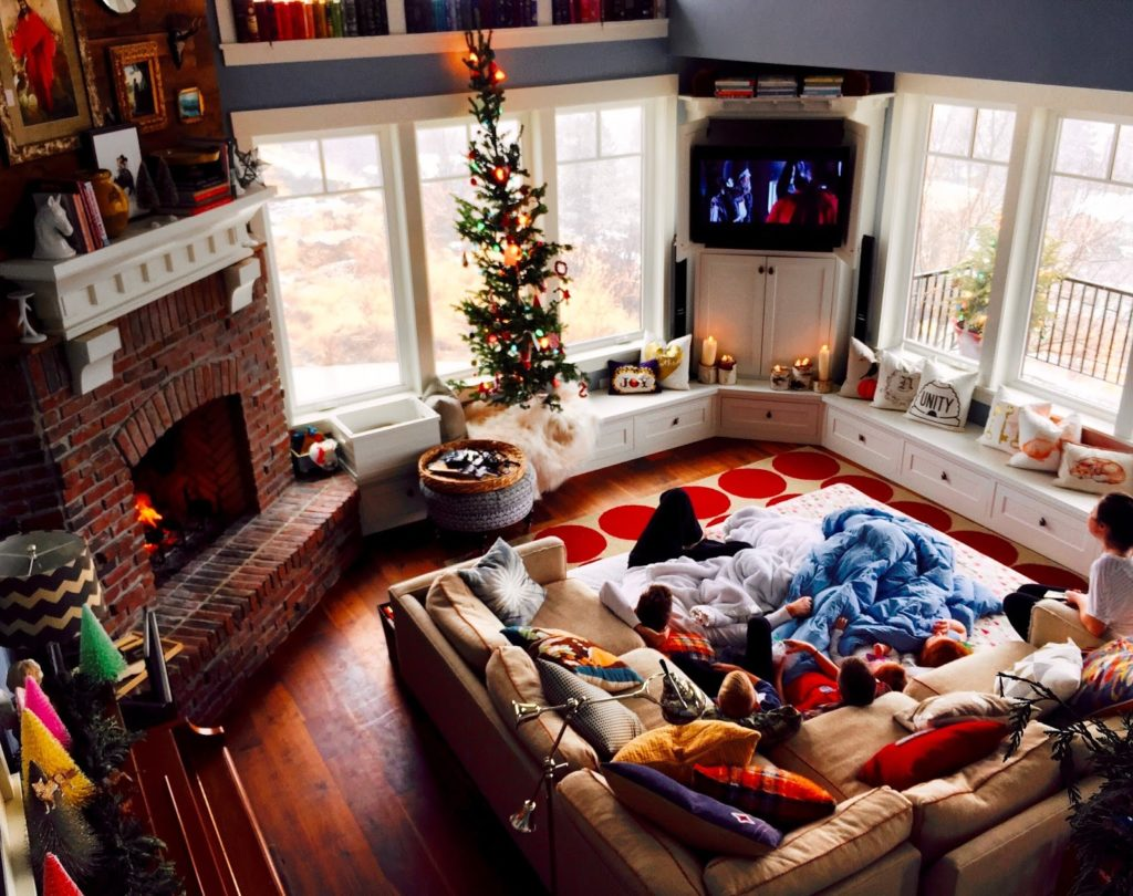 Christmas home decor!