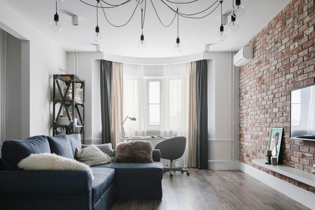 Мебель для интерьера в стиле лофт7