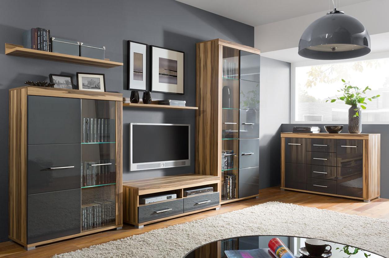 Модульные мебельные системы.
