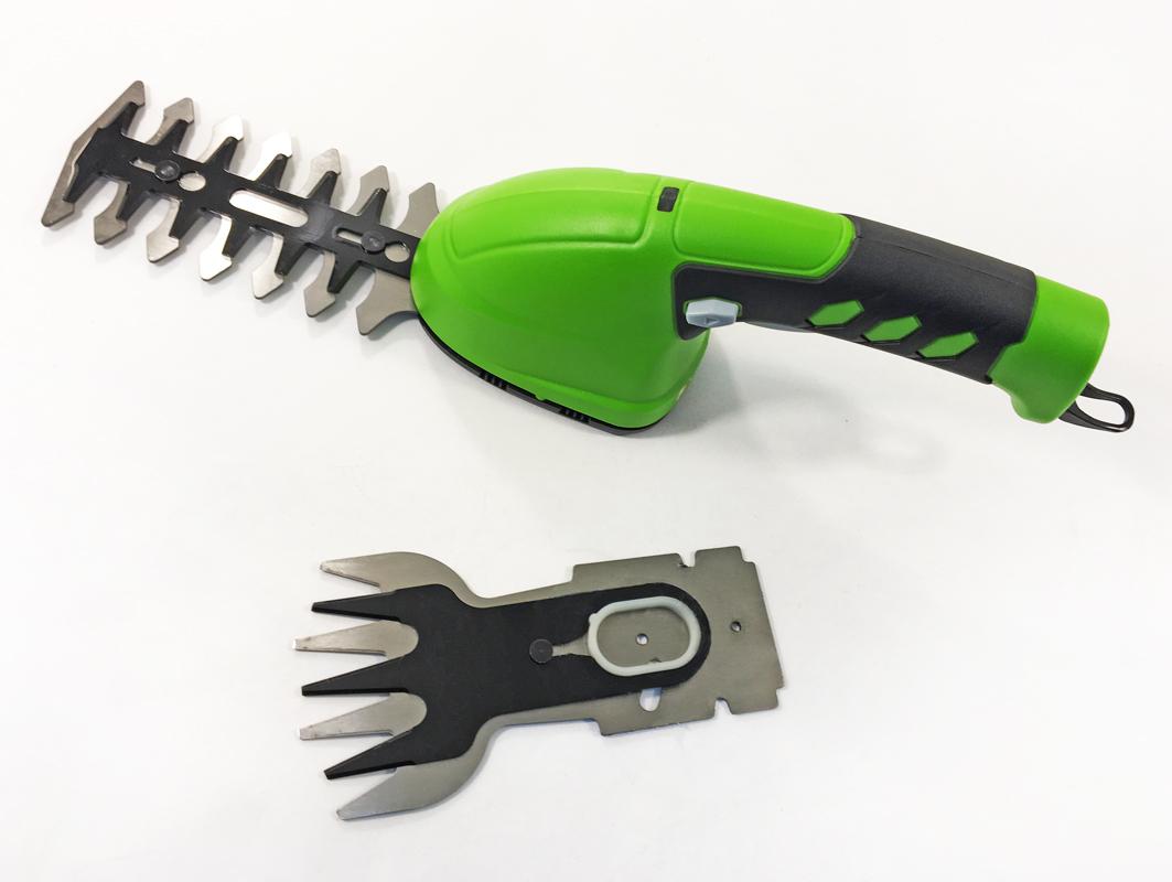 Ножницы аккумуляторные садовые Greenworks