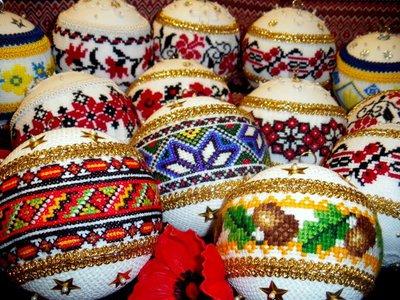 украшения в этно стиле