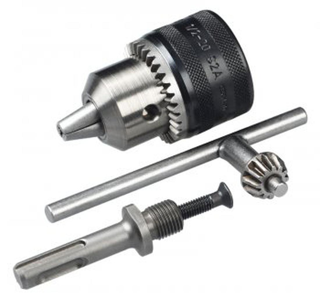 Зубчастый патрон BOSCH SDS Plus адаптер