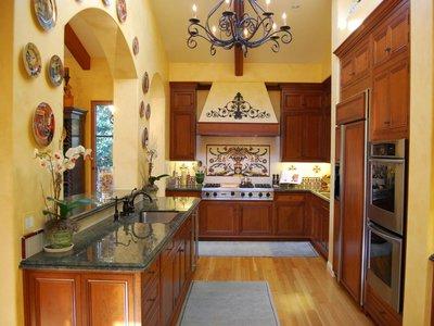 Кухня в марокканском стиле: дизайнерские решения для идеальной кухни