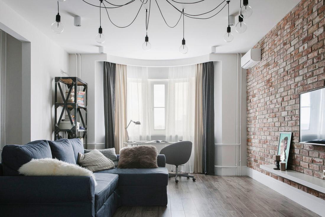 Мебель для интерьера в стиле лофт8