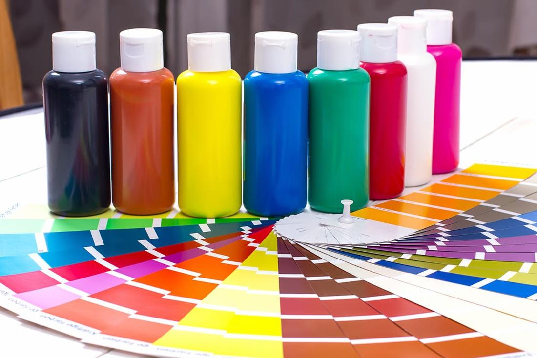 Краски для тканей: как выбрать продукцию для творчества?