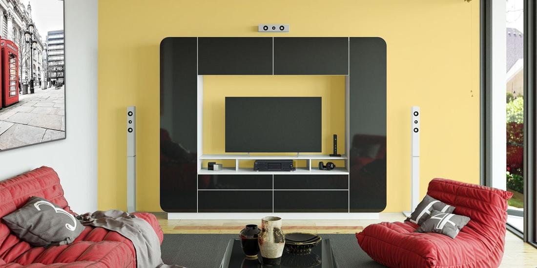 Модульные мебельные системы2