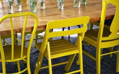 стулья, эклектика