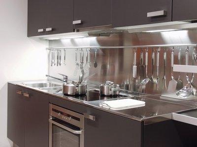 рейлинг для кухонной утвари